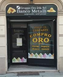 Negozio Compro Oro Cremona